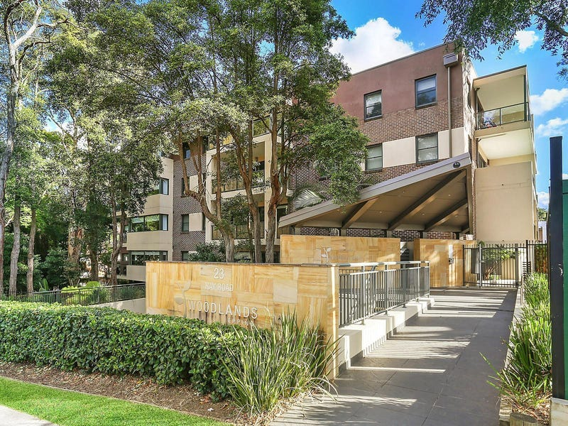 D10/23 Ray Road, Epping, NSW 2121
