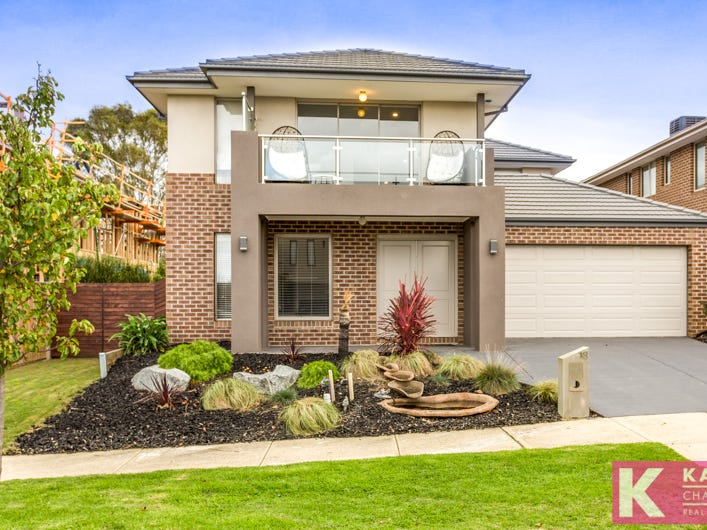 18 Flemington Rise, Officer, Vic 3809