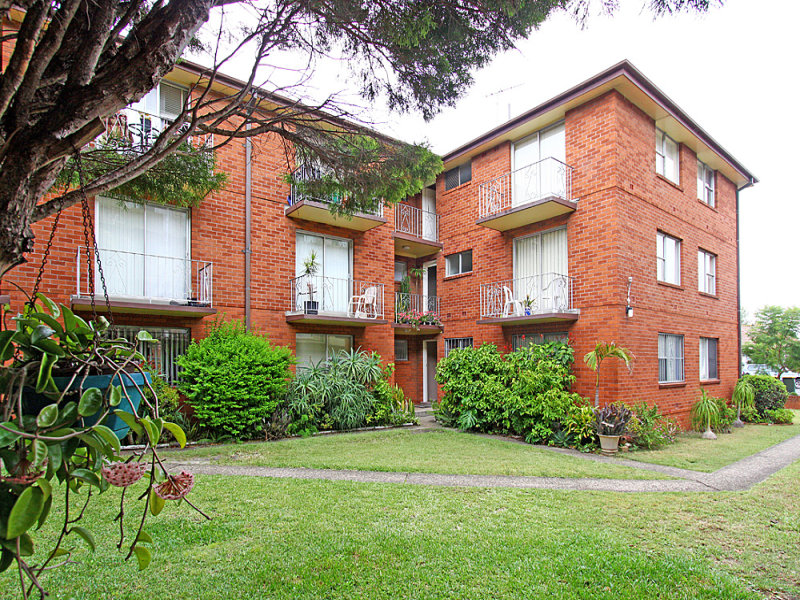 11/56 Houston Road, Kingsford, NSW 2032