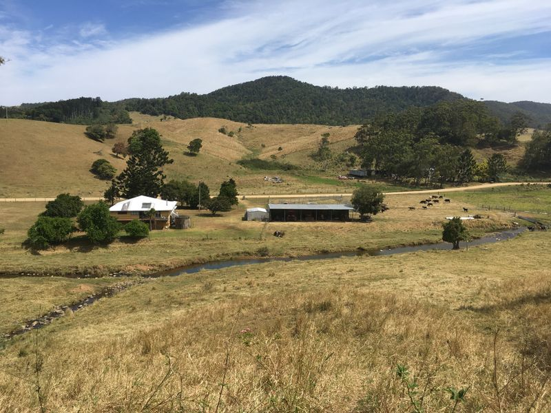 278 Bee Creek Road, Eungella, Qld 4757
