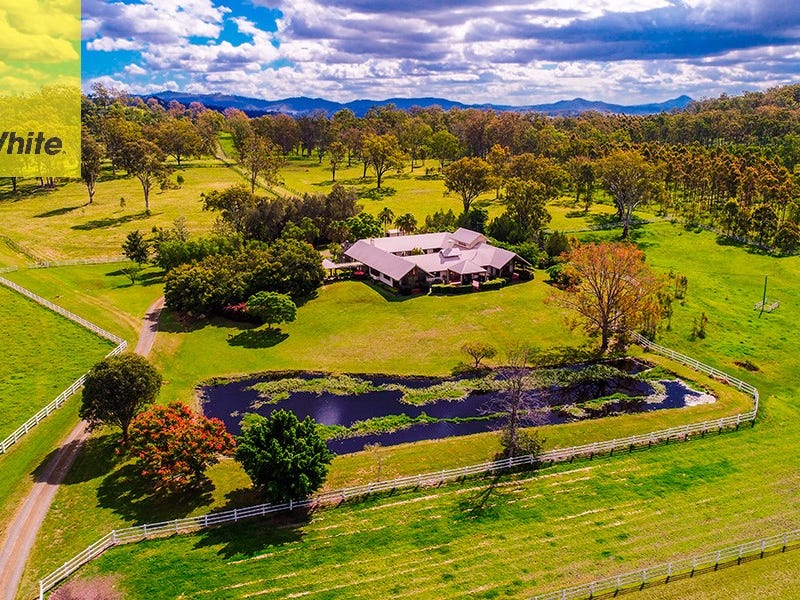 624 Cryna Road, Cryna, Qld 4285