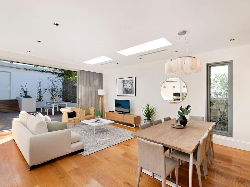 1 O'Dowd Street, Waverley, NSW 2024