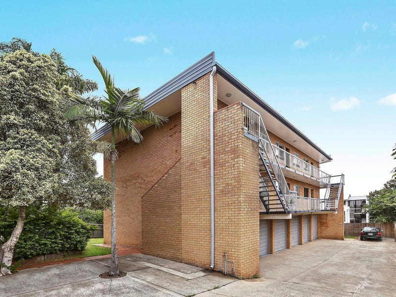 2/21 Lever Street, Albion, Qld 4010