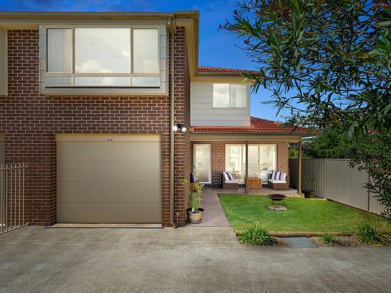 2/241B Macquarie Street, South Windsor, NSW 2756