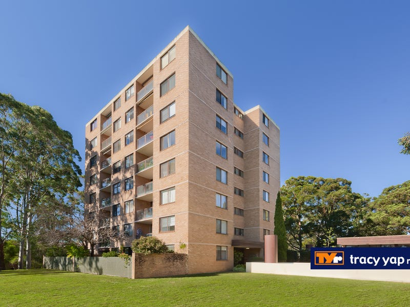 22/46-48 Khartoum Road, Macquarie Park, NSW 2113