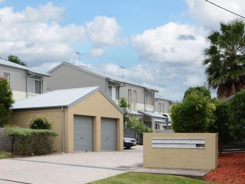 5/6 Bungaree Street, Telarah, NSW 2320