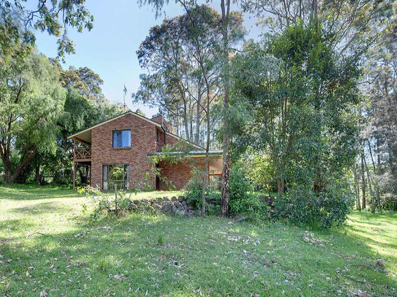 60 Voyager Crescent, Bawley Point, NSW 2539