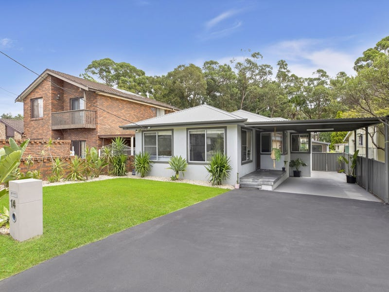 14 Kallaroo Road, Umina Beach, NSW 2257