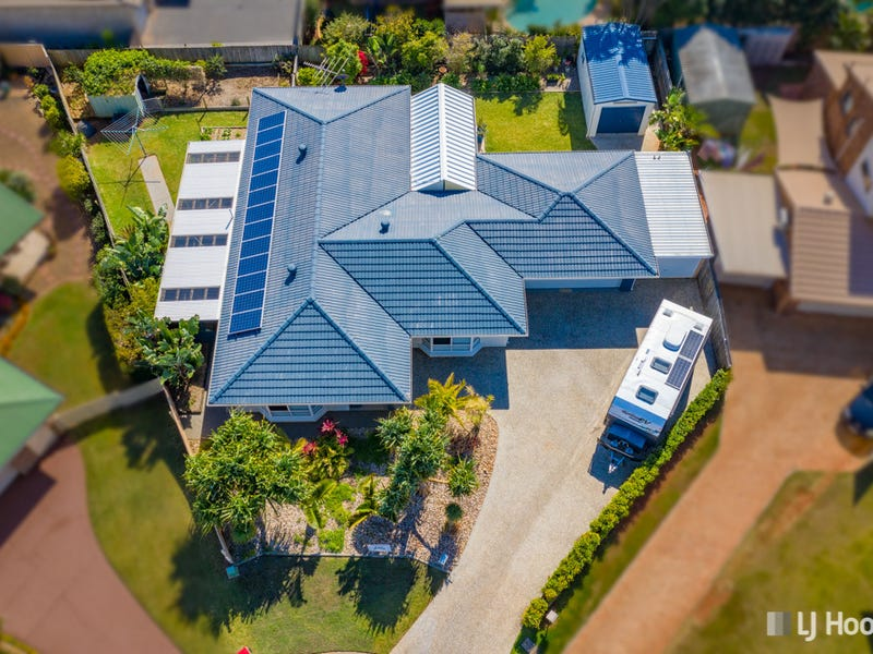 4 Amity Court, Victoria Point, Qld 4165