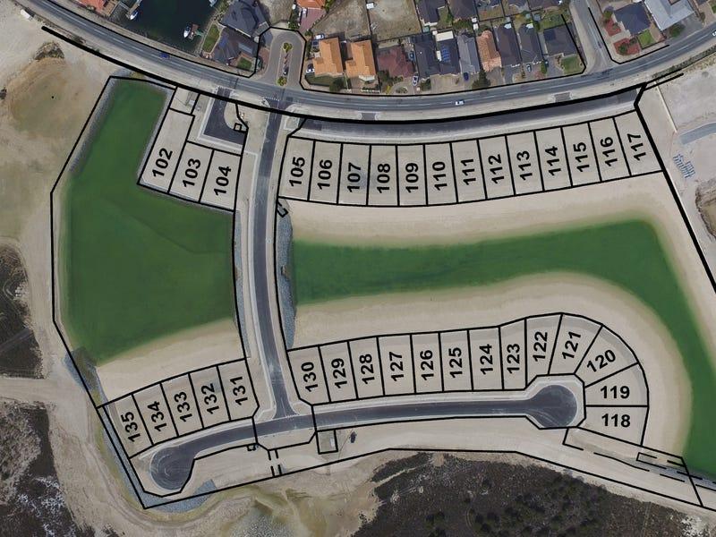 Lot 107 Parnkalla Waters, Port Lincoln, SA 5606