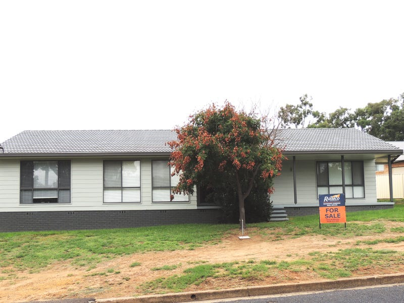 2 Gordon St, Coonabarabran, NSW 2357