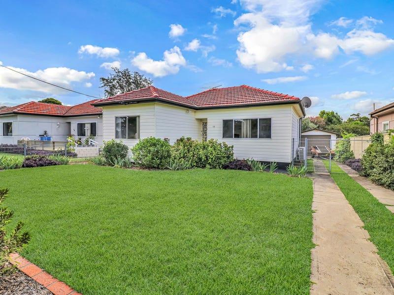 11 Reserve Street, Smithfield, NSW 2164