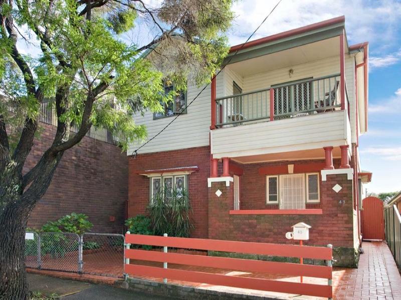 43 Station Street, Tempe, NSW 2044
