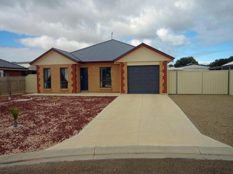 6 Maria Court, North Moonta, SA 5558