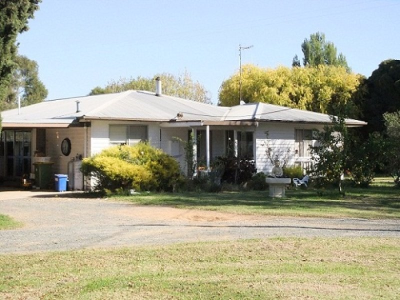 96 Trigger Road, Rochester, Vic 3561