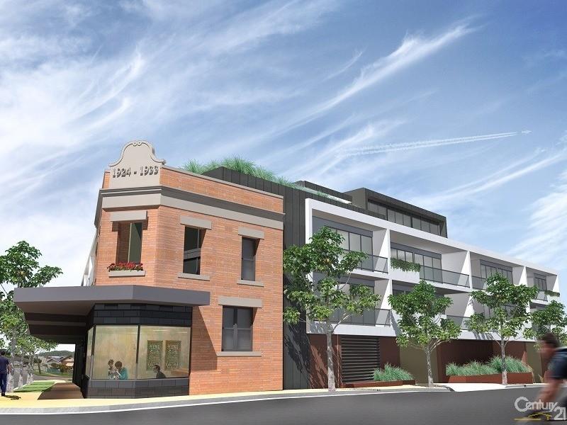 LOT 8-108/38 Georgetown Road, Georgetown, NSW 2298