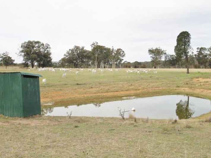 4403 & 440 Bylong Valley Way, Rylstone, NSW 2849