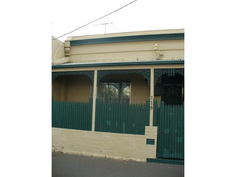 118 Alexandra Parade, Fitzroy