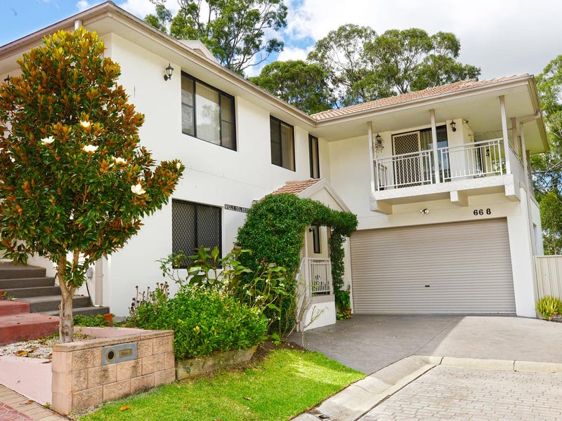 66b South Liverpool Road, Heckenberg, NSW 2168