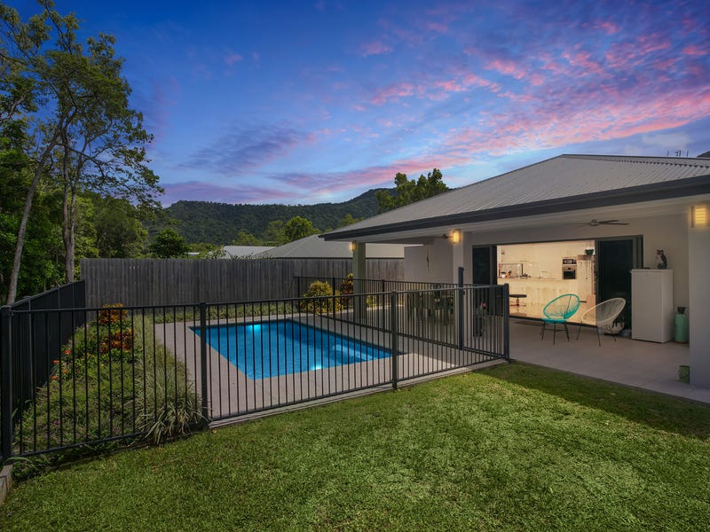 18 Wood Court, Kewarra Beach, Qld 4879