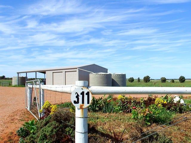 SECTION 311, Barraud Road, Lipson, SA 5607