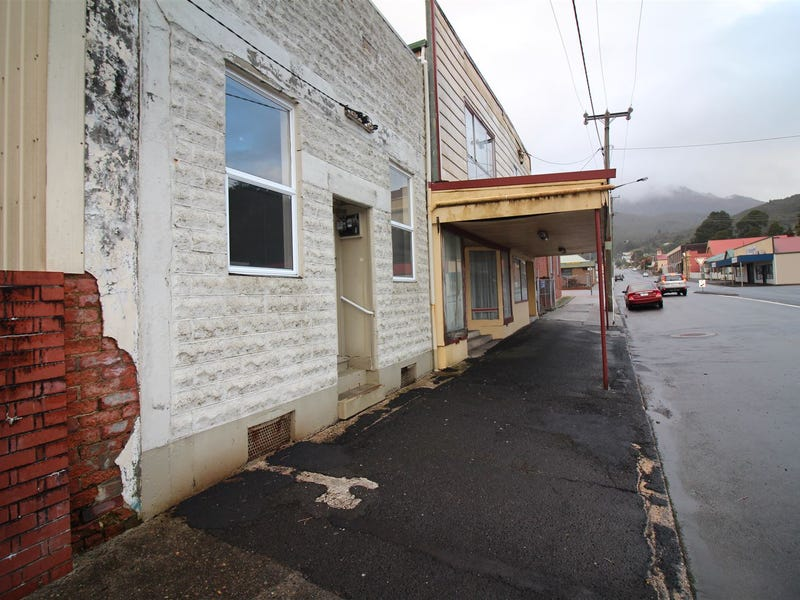 2 Cutten Street, Queenstown, Tas 7467