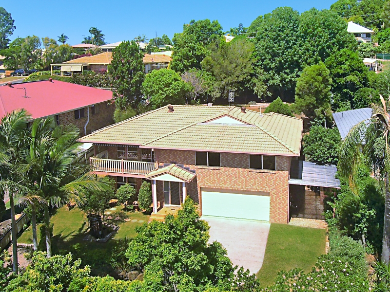 20 Horseshoe Road, Terranora, NSW 2486