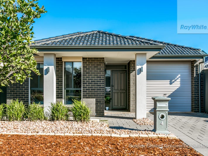 4 Tower Way, Blakeview, SA 5114