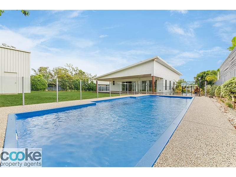21 Whistler Avenue, Yeppoon, Qld 4703