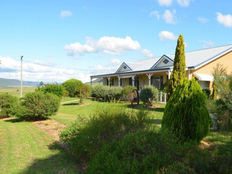 638 Manapouri Road, Manapouri, Qld 4361