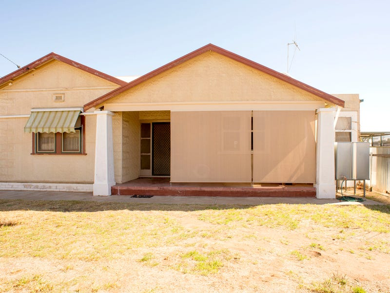 116 Ryan Lane, Broken Hill, NSW 2880