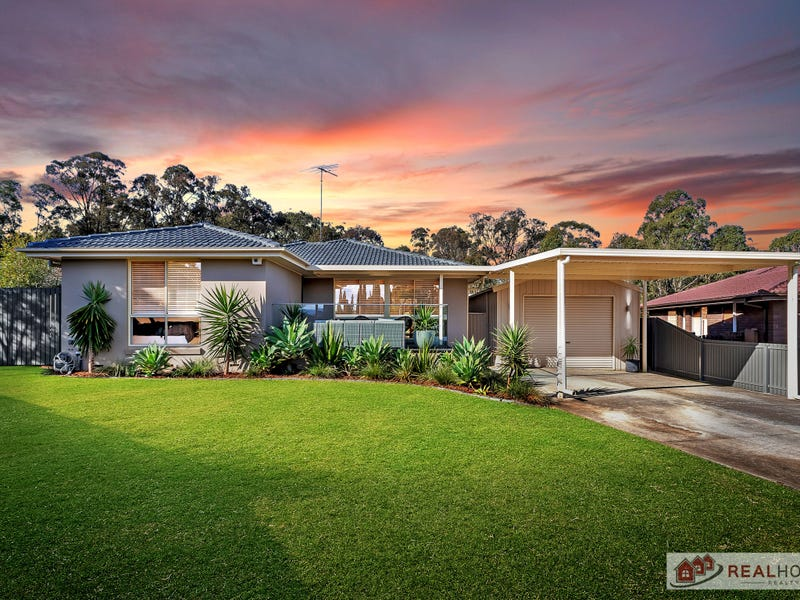 43 Summerfield Circuit, Cambridge Gardens, NSW 2747
