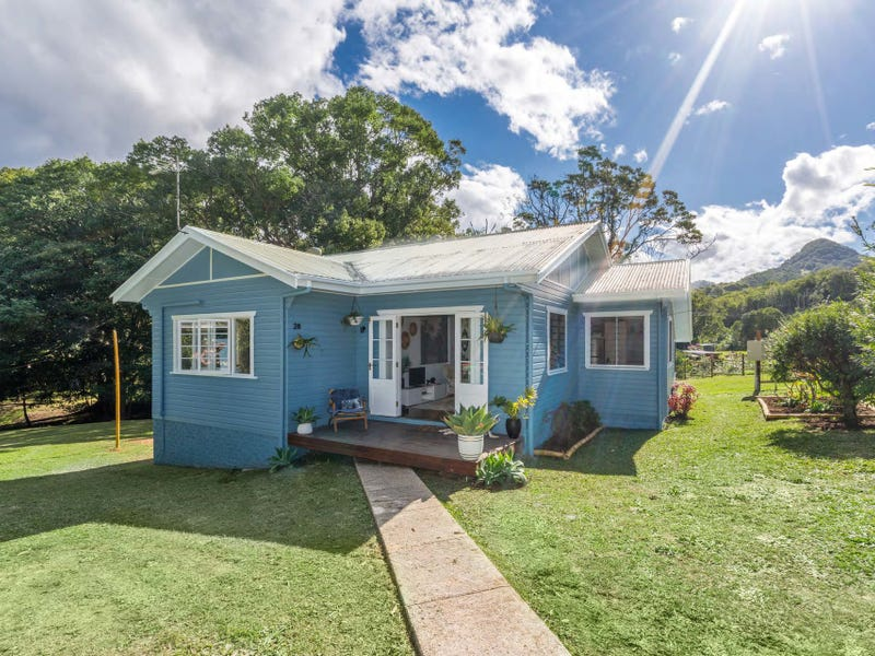 Lot 4, 28 Coolamon Scenic Drive, Mullumbimby, NSW 2482