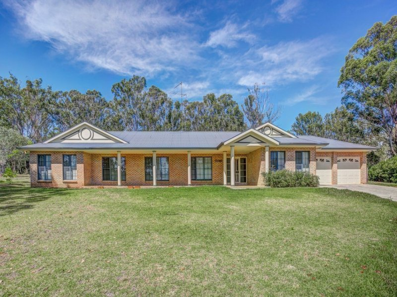 Lot 33 Crane Place, Cranebrook, NSW 2749