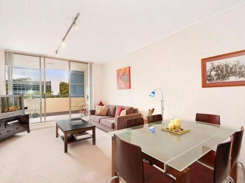 63/228 Moore Park Road, Paddington, NSW 2021