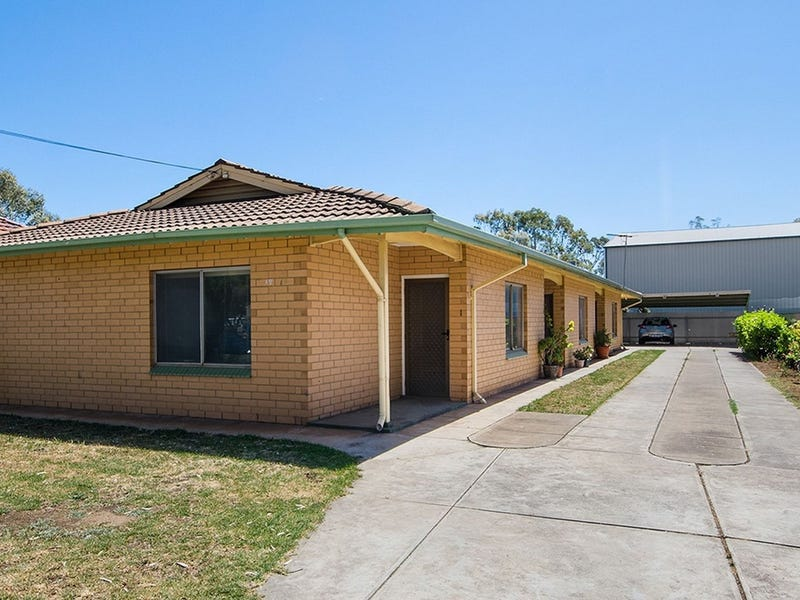 Unit 1/19 Hill Road, Wingfield, SA 5013