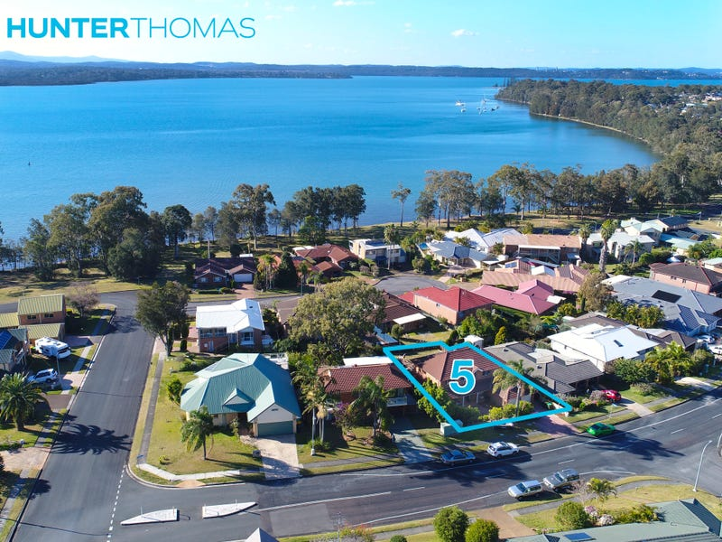 5 Waikiki Road, Bonnells Bay, NSW 2264