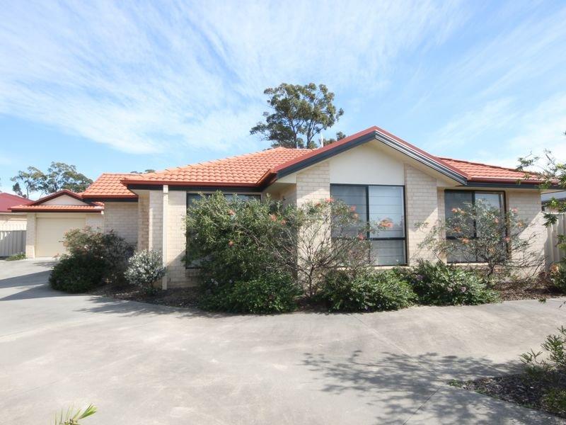 7/29 Capeland Avenue, Sanctuary Point, NSW 2540