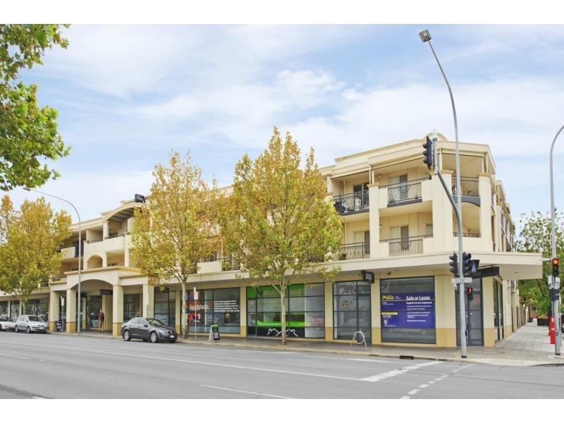 9/422 Pulteney Street, Adelaide