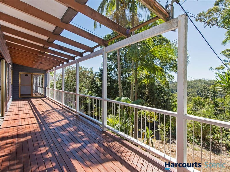 83 Long Road, Tamborine Mountain, Qld 4272