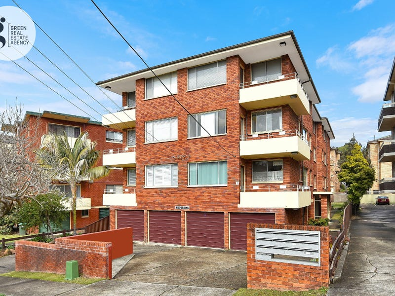 2/9 Isabel Street, Ryde, NSW 2112