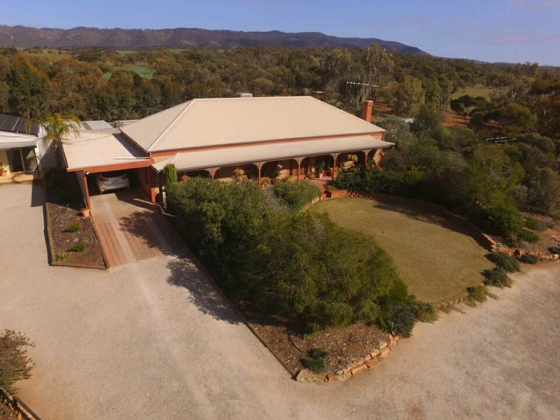 41 French Road, Quorn
