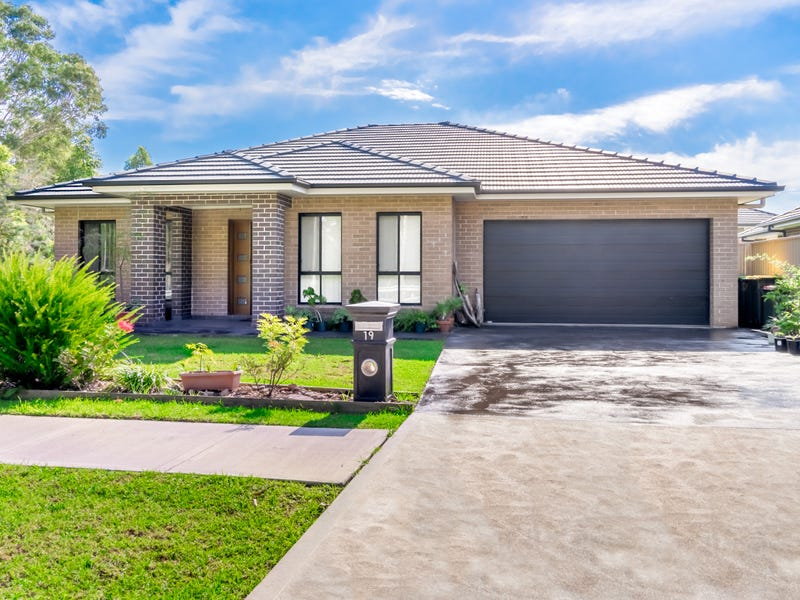 19 Commelina Drive, Mount Annan, NSW 2567