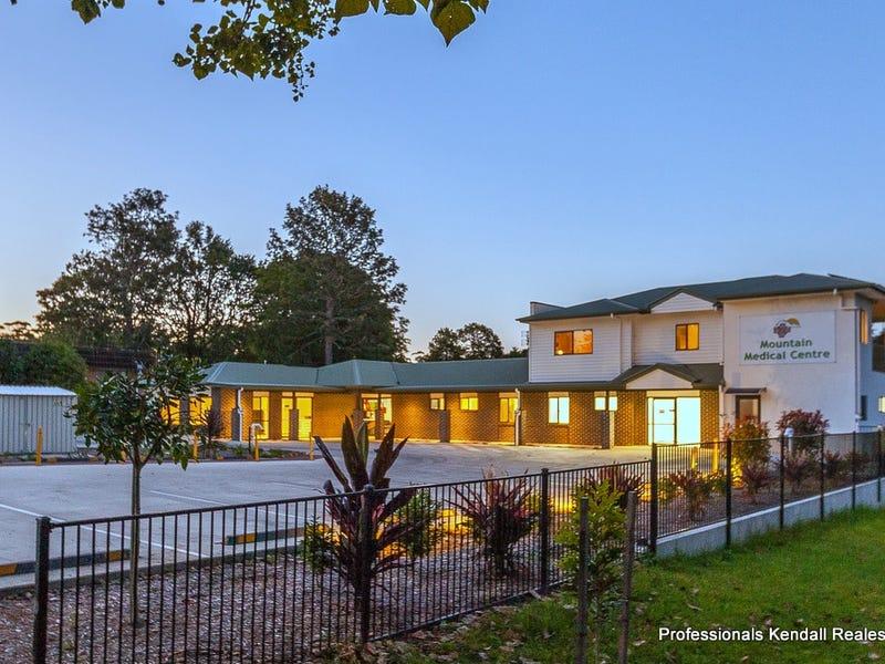 46 Southport Avenue, Tamborine Mountain, Qld 4272