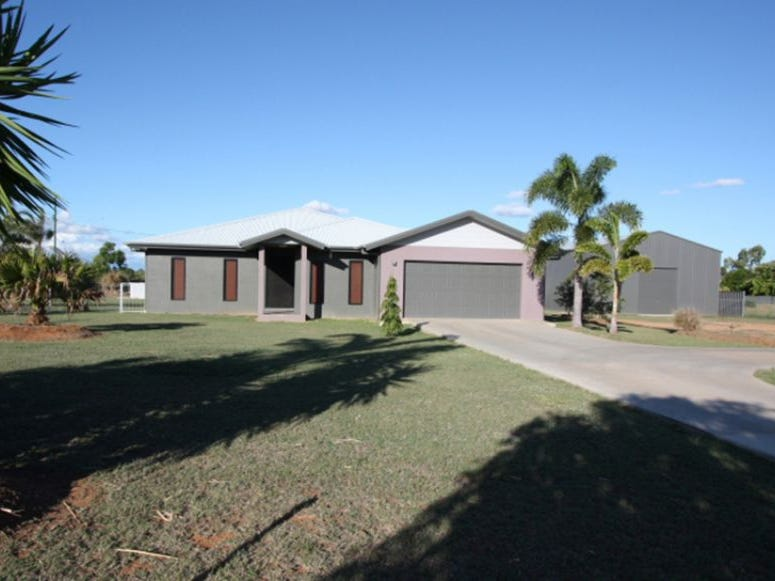 3 Hilltop Court, Toll, Qld 4820