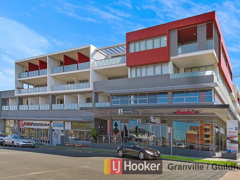 Unit 26/1 Cooks Avenue, Canterbury, NSW 2193