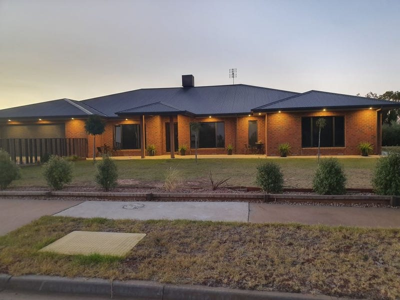 10-12 Florence Court, Donald, Vic 3480