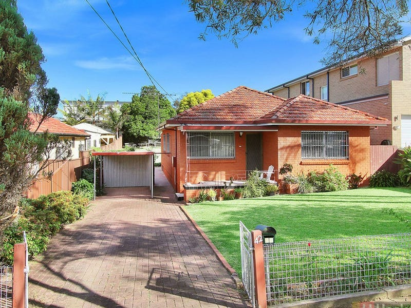42 Chelsea Street, Merrylands, NSW 2160