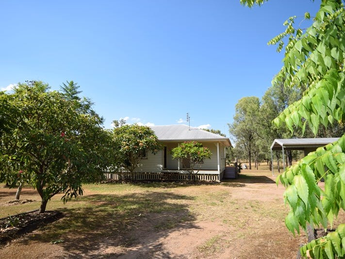 10 Kookaburra Court, Regency Downs, Qld 4341