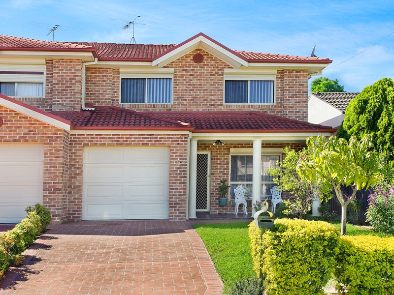 9 Stroker Street, Canley Heights, NSW 2166